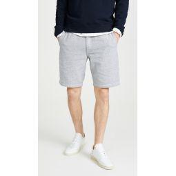 Maddox Linen Beach Shorts