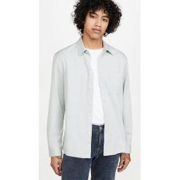 Long Sleeve Tencel Shirt