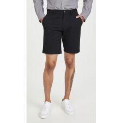 Maddox Seersucker Shorts