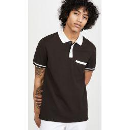 Welt Pocket Polo Shirt
