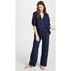 Paz Breezy Long PJ Set