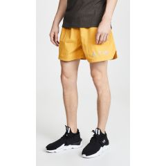 Halo Nylon Shorts