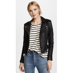 Ashville Leather Jacket