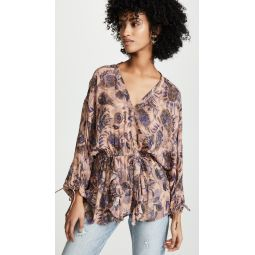Iro Experience Equable Blouse