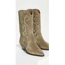 Duerto Boots