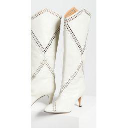 Lahia Boots