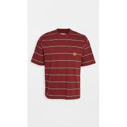 Seasonal Striped T-Shirt