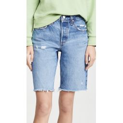 501 Knee Length Shorts