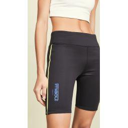 Alix Biker Shorts