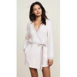Bella Cashmere Robe
