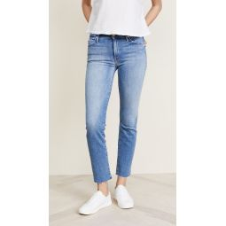 Rascal Ankle Snippet Jeans