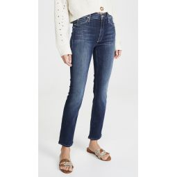 The Mid Rise Dazzler Jeans