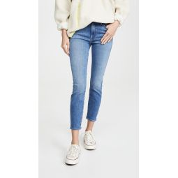 The Looker Crop Jeans
