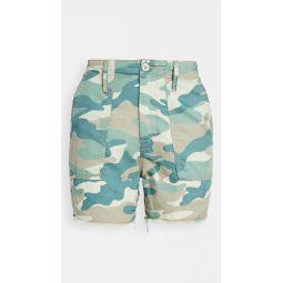 The Shaker Chop Shorts