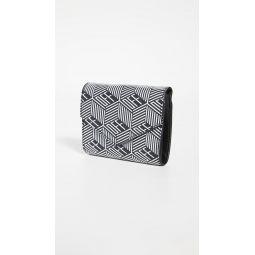 Monogram Small Wallet