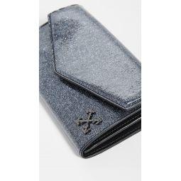 Glitter Long Wallet