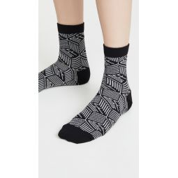 Medium Monogram Socks