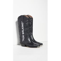 For Walking Cowboy Boots