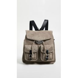 Small Field Backpack
