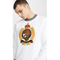 Yale Crest Sweatshirt