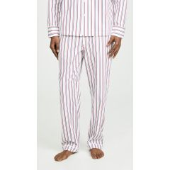 Dual Stripe Henry PJ Bottoms