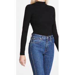 Leenda Long Sleeve Turtleneck