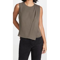 Shoulder Drape Top