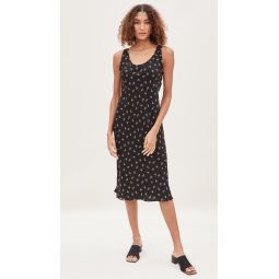 Scoop Tank Dress B