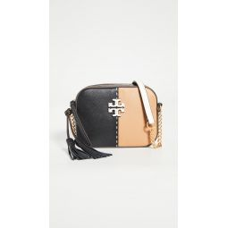 McGraw Colorblock Crossbody Bag