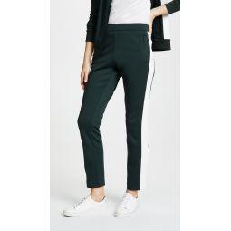 Colorblock Track Pants