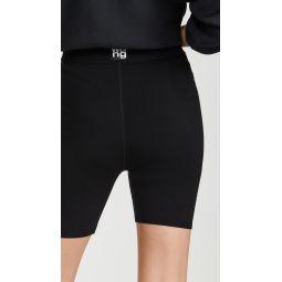 Foundation Bodycon Bike Shorts