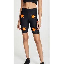 Aero Lux Knockout Shorts