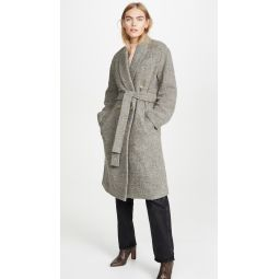 Pebble Texture Coat