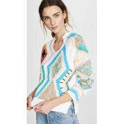 Sonny Kilim Sweater