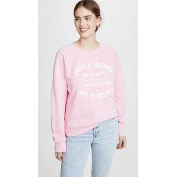Upper Blasson Sweatshirt