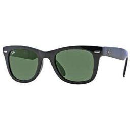 Ray-Ban RB4105 폴딩 WAYFARER 선글라스 여성용