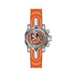 Invicta NFL Cincinnati Bengals Chronograph Quartz Mens Watch 33067