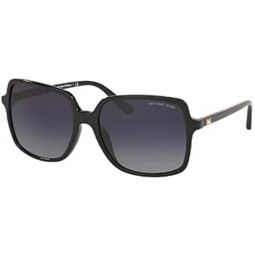 Michael Kors MK2098U Square Sunglasses for Women + FREE Complimntary Eyewear Kit