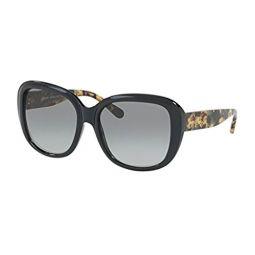 Coach Womens HC8207F Sunglasses