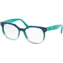 Prada 여성용 PR 02UV 안경