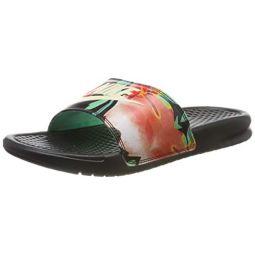 Nike Womens Benassi Just Do It Sandal