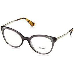 Prada 여성용 PR 12UV 안경