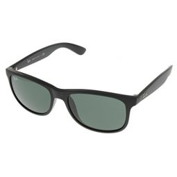 Ray Ban Andy Sunglases Mens Black RB4202 6069/71