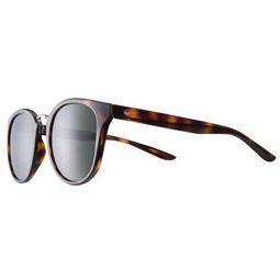 Nike EV1155-203 Revere Sunglasses Tortoise Frame Color, Green Lens Tint