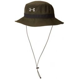 Under Armour Mens ArmourVent Warrior Bucket Hat