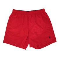 Ralph Lauren Polo Mens 5 1/2 Swim Trunks