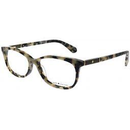 Eyeglasses Kate Spade Kaileigh 0BOA Ivory Havana