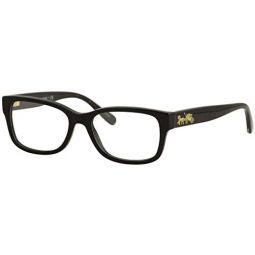Eyeglasses Coach HC 6133 5002 Black