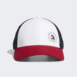 adidas Reaction II Structured Adjustable Cap