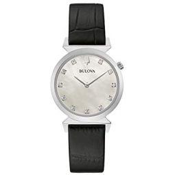 Bulova Dress Watch (Model: 96P210)